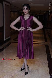Bollywood Actress Adah Sharma Stills at International Women's We Care  0003.JPG
