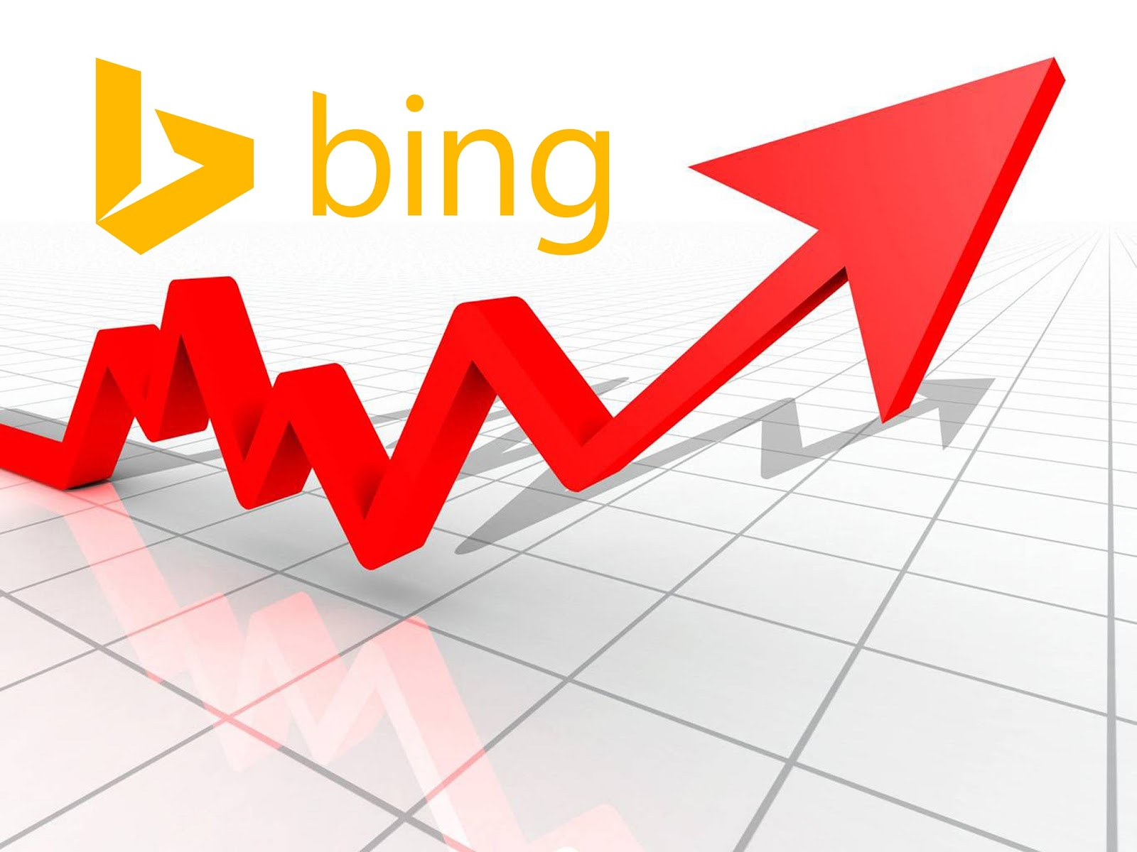 Bing Search & Ad Revenue Growth: The Search Engine Crosses Breakeven Point 1