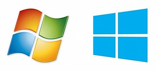 The functions of Windows 7 that does not have Windows 8