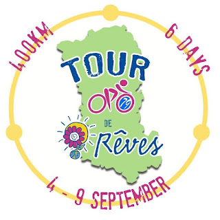 Tour de Rêves French Village Diaries Deux-Sèvres Monthly