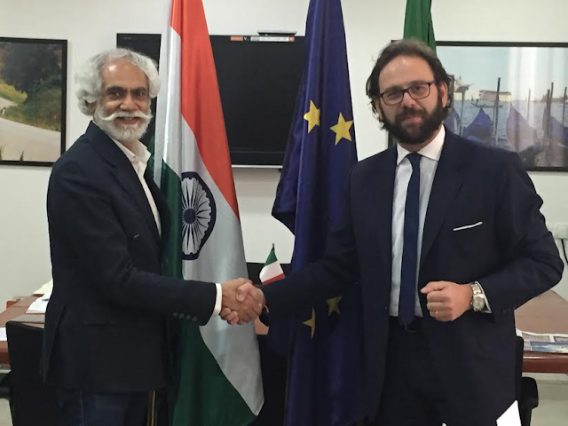 FDCI joins hands with Italian Trade Commission (ITA) to bring exclusive Italian brand offerings to India