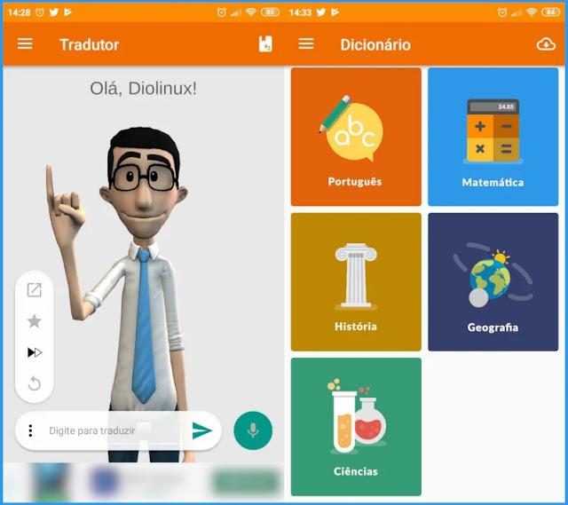 google-app-aplicativo-brasileiro-hand-talk-tradutor-texto-audio-dicionario-dicas-libras