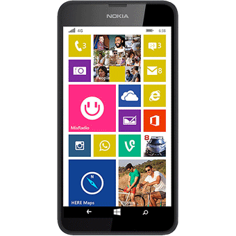Nokia Lumia 638 Price in Pakistan Mobile Specification