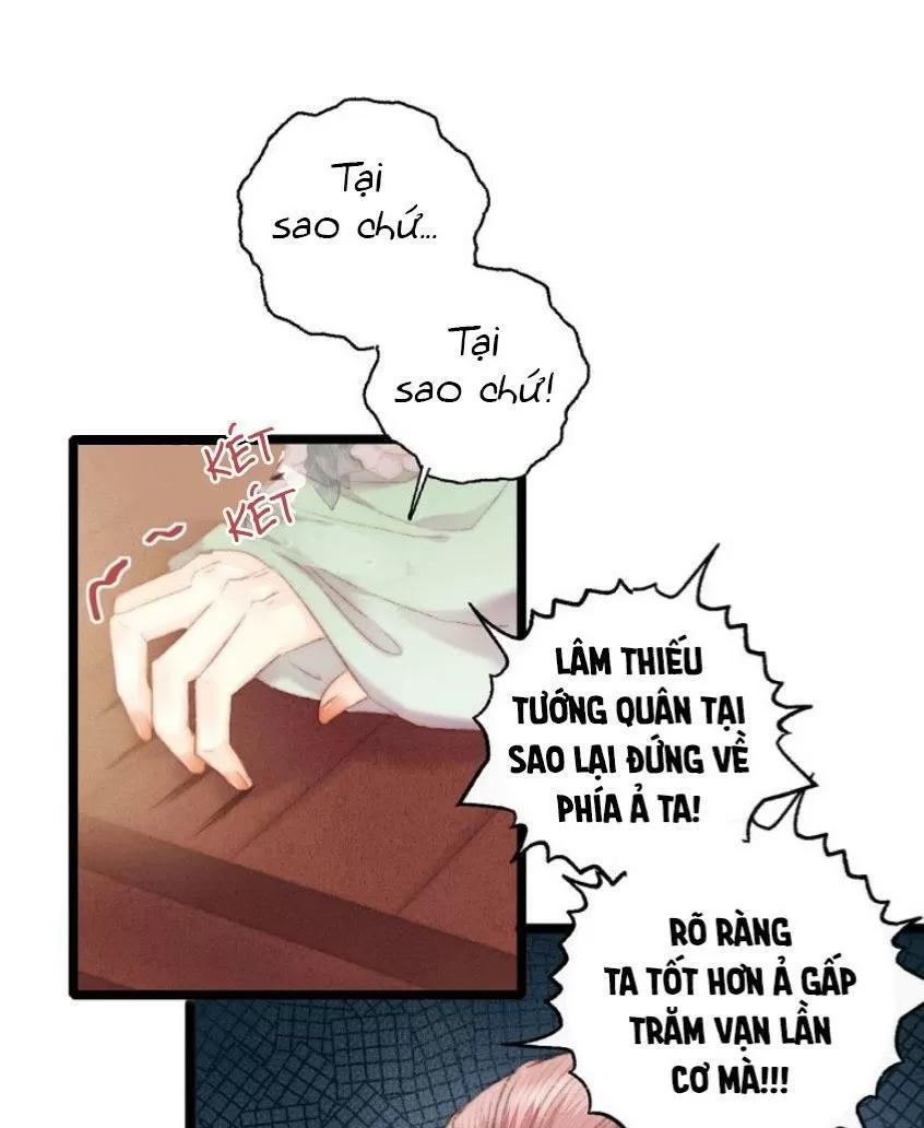 Nàng Phi Cửu Khanh - Thần Y Kiều Nữ chap 65 - Trang 35