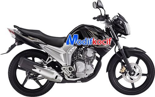 Harga Motor Yamaha New Scorpio Z Terbaru/Bekas