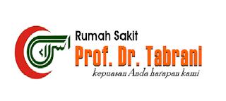 Rumah Sakit Prof DR Tabrani