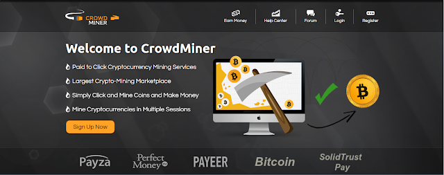 crowdminer is fraud and scam not paying