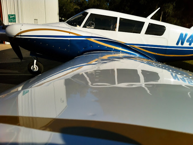 SOLD* 1972 Piper Twin Comanche PA39 $99,900 *Owner Financing and