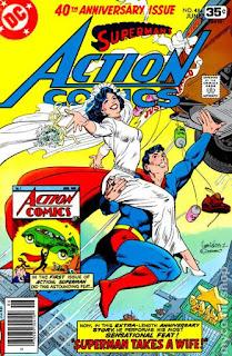 Action Comics 484 de 1978