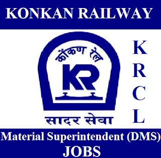 Konkan Railway Corporation Limited, KRCL, Maharashtra, RAILWAY, Railway, Graduation, freejobalert, Sarkari Naukri, Latest Jobs, krcl logo