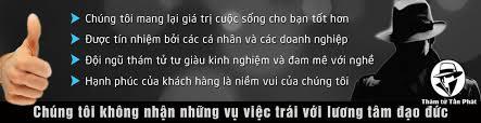 Nên cong khai nghề thám tử tại Việt Nam