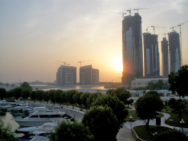 As-salaam-alaikum - United Arab Emirates