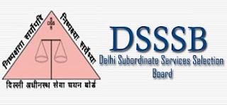 DSSSB PRT Question Paper (Post Code: 16/17) Download PDF
