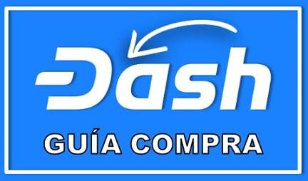 Comprar criptomoneda Dash