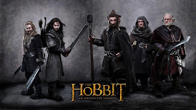 Wallpaper el Hobbit