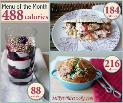 5:2 Diet Plan Under 500 calories Meal Plan Breakfast, Lunch & Dinner