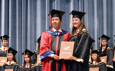 Tuyển sinh đại học Luật tại Đồng Nai