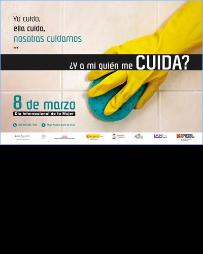 Día Internacional de la Mujer en la Comarca de Andorra Sierra de Arcos