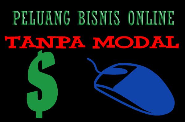 Bisnis Online Dropshipping