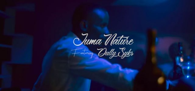 Juma Nature Ft. Dully Sykes - Toa Lock Video