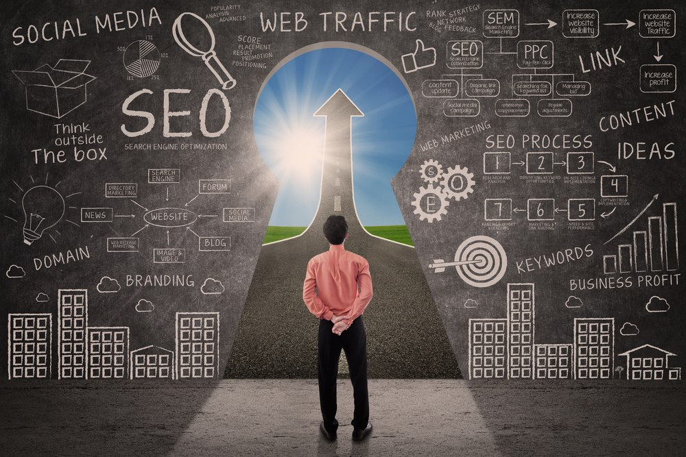 Image result for SEO technology