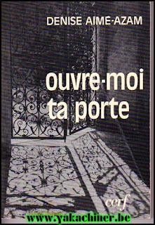 Denise-Aimé-Azam, ouvre moi ta porte, 1978