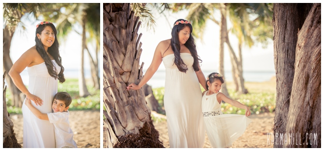 Maui Family Photography