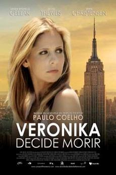 Baixar Filme Veronika Decide Morrer Torrent Grátis