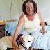 ΑΠΟ ΑΔΕΣΠΟΤΗ ΑΝΑΝΤΙΚΑΤΑΣΤΑΤΗ! Σκύλος θεραπείας η αδέσποτη Κάντυ από τον Πύργο
