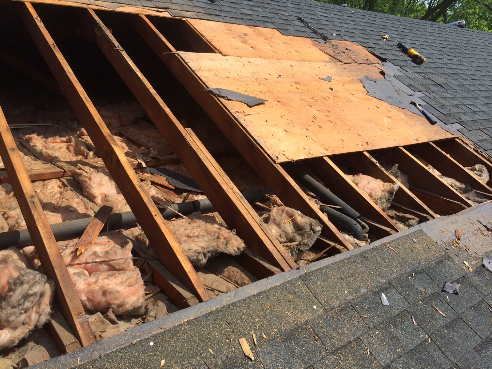 Consequences Of Putting Off A Roof Repair