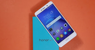 Honor 6x Review - Design