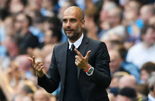 Sport: UEFA Champions League! Napoli one of the best teams I've faced – Guardiola