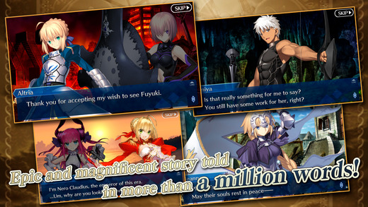 fate grand order hack no human verification