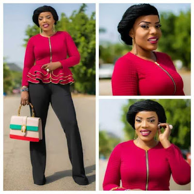 """""""There's No Expiry Date For Getting Married"""" – Empress Njamah"""