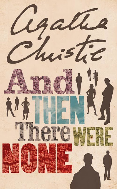 And Then There Were None by Agatha Christie | Book Review