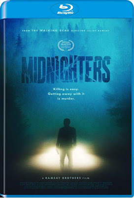 Midnighters 2017 BD25 Sub