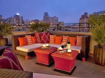 Fashion Studio Magazine Stylish Hotels - San Francisco