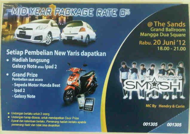 Grand New Avanza Second G 1.3 2017 Jual Mobil Bekas, Second, Murah: Promo Yaris Hadiah ...