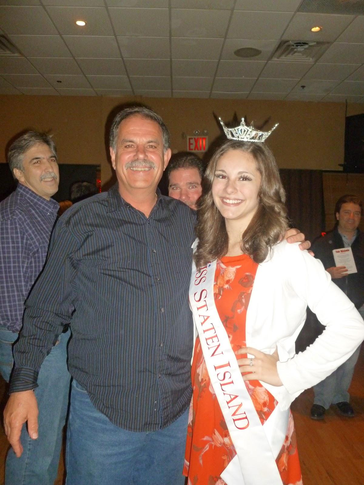 Miss Staten Island 2012 Miss Staten Island Organization