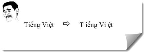 khắc phục lỗi chữ bị cách trong word
