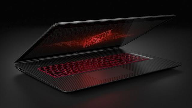 Spesifikasi Laptop HP Omen terbaru