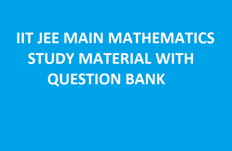 Study material for bank po, free mock test for ibps study.