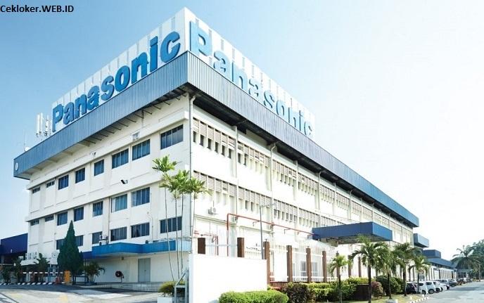 Lowongan kerja Operator produksi | PT.Panasonic Gobel Energy Indonesia Kawasan Industri Gobel