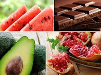 9 Makanan Alami Penambah Stamina Bercinta