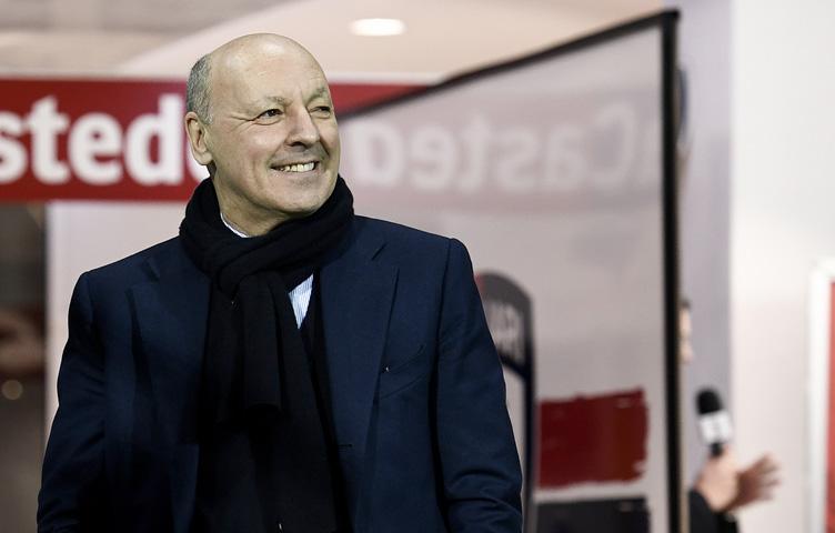 """Marotta: """"Primarni cilj je očuvati italijansku jezgru tima"""""""