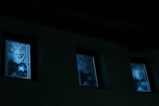 L'Ultimo Cavaliere Jedi - Museo #MeTe. Foto di Domenico Marsala