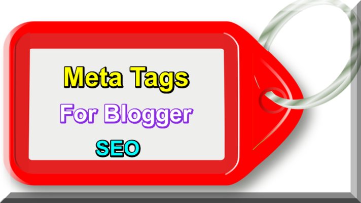 How to Add SEO Meta Tags to Blogger Blog
