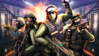 All Strike 3D (Huaxion 3D) v 1.0.4 Mod Apk Offline Updated