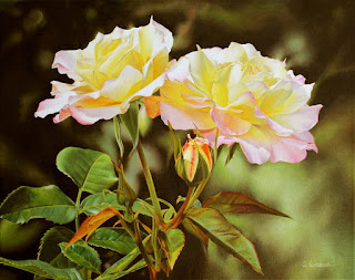 pinturas-de-rosas-bonitas-cuadros-al-oleo