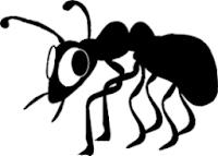 Semut-Semut Pemberani